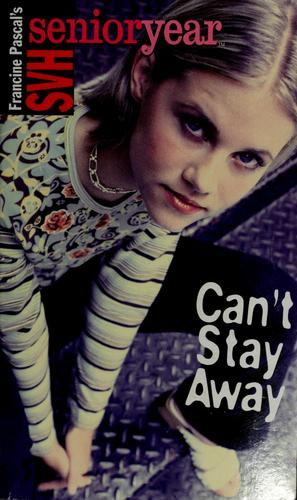 Download Can't stay away