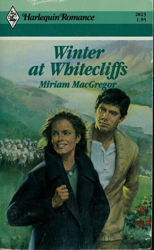 Winter at Whitecliffs