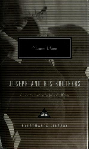 Download Joseph and his brothers