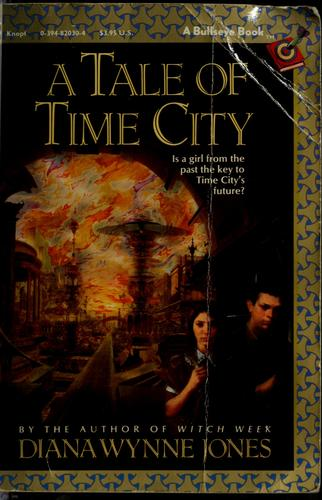 Download A tale of Time City