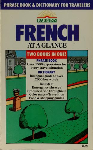 Download French at a glance