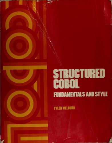 Download Structured COBOL