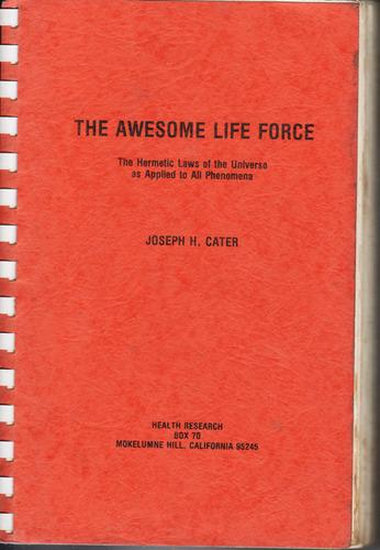 Download The Awesome Life Force