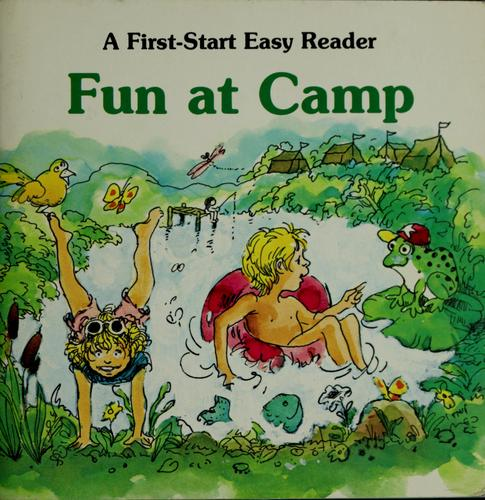 A first-start easy reader by