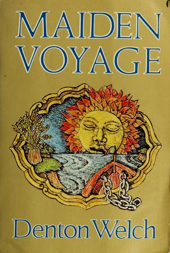 Maiden voyage.