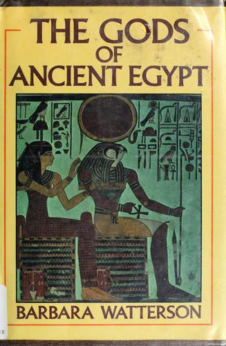 Download The gods of ancient Egypt