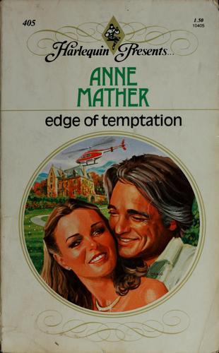 Download Edge of temptation