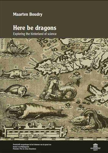 Here Be Dragons by