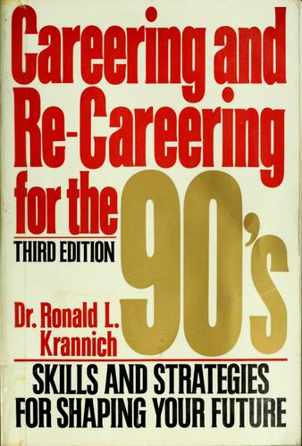 Download Careering and re-careering for the 1990s