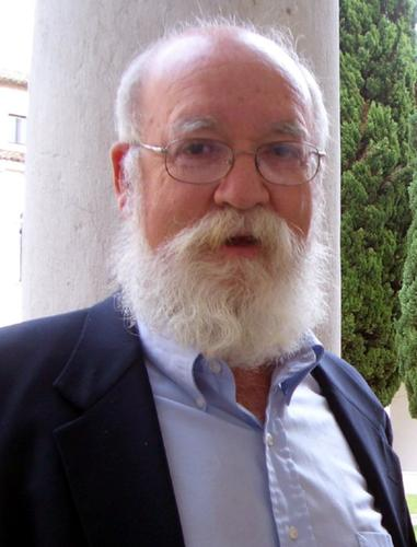 Photo of Daniel Clement Dennett