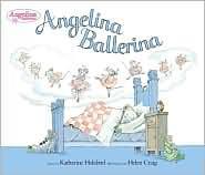 Download Angelina ballerina