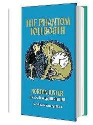 The Phantom Tollbooth 50th Anniversary