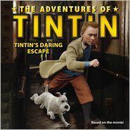 Tintin's Daring Escape