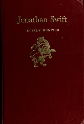 Download Jonathan Swift.