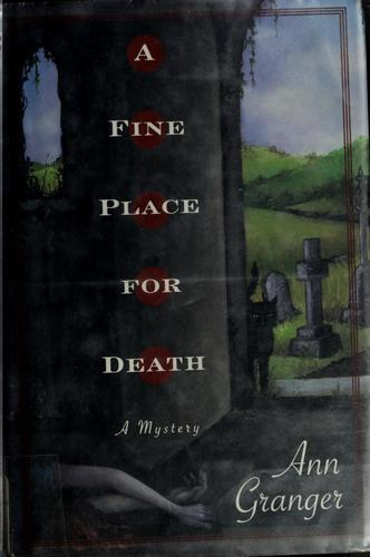 Download A fine place for death
