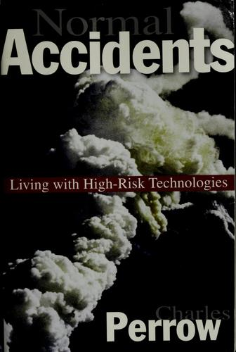 Download Normal accidents