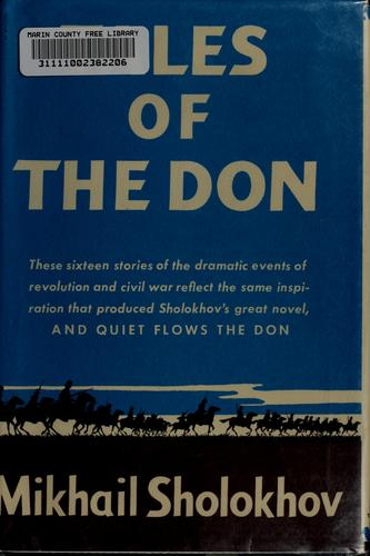 Tales of the Don.