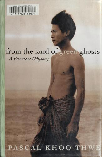 Download From the land of green ghosts