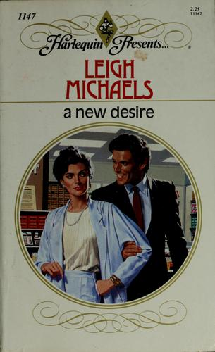 A new desire