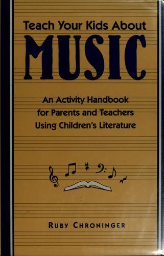 Download Teach Your Kids About Music