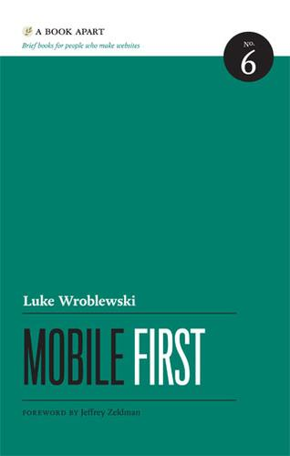 Mobile First by