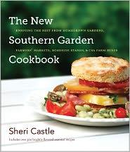 The New Souther Garden Cookbook