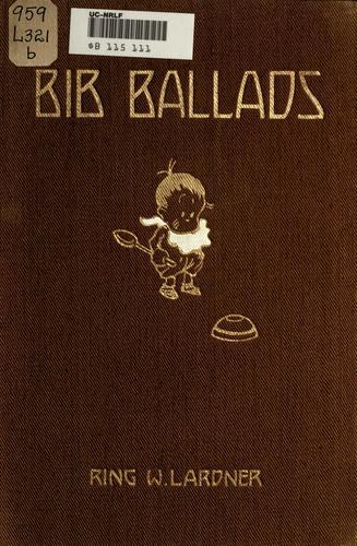 Download Bib ballads