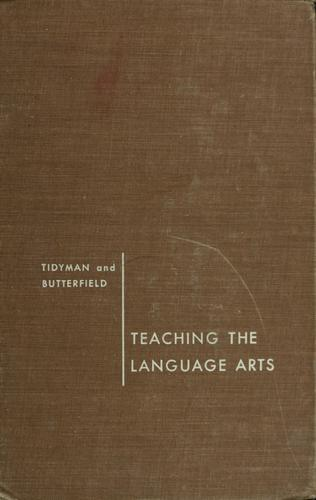 Download Teaching the language arts