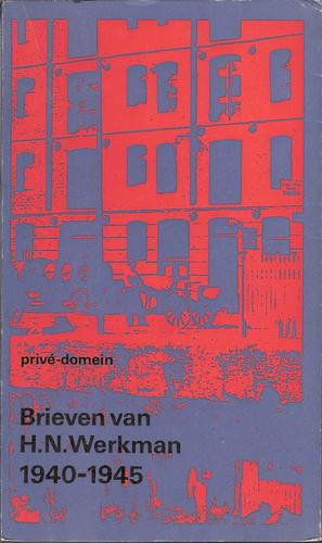 Download Brieven van H.N. Werkman 1940-1945.