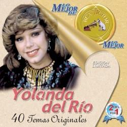 Yolanda del Río - Moneda de 14 Pesos