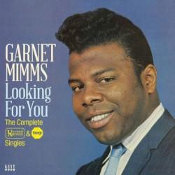 Garnet Mimms & The Enchanters - Keep On Smilin'