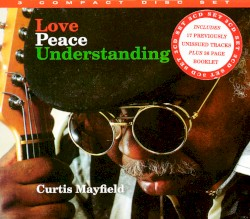 Curtis Mayfield - Readings in Astrology