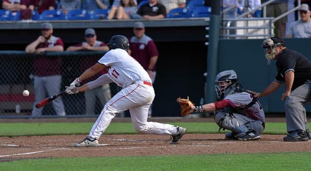 J-D defeats Auburn for sectional baseball crown (photo gallery)