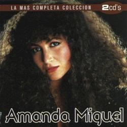 Amanda Miguel - Mi buen corazón