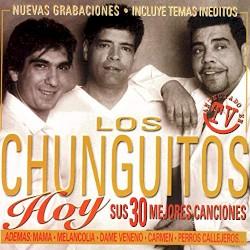 Los Chunguitos - Por La Calle Abajo