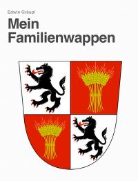 Cover of: Mein Familienwappen