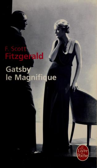 Cover of: Gatsby le Magnifique by F. Scott Fitzgerald