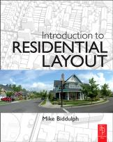 Cover of: Introduction to residential layout