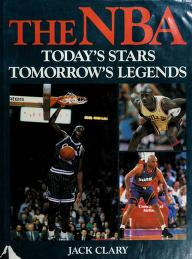 Cover of: The Nba | Jack Clary