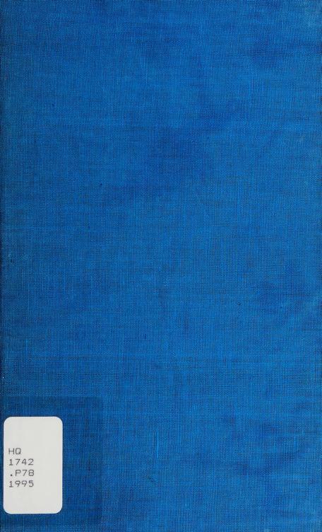 Trends in Women Studies by Raj Pruthi