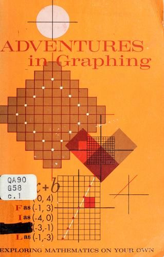 Adventures in graphing by William H. Glenn