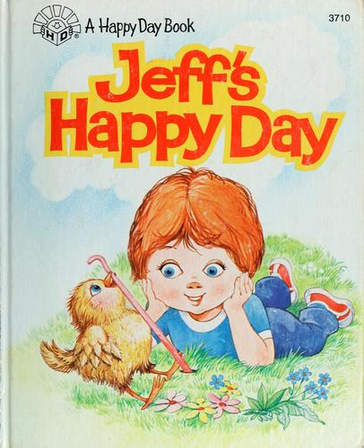 Jeff's happy day by Beverly Fiday