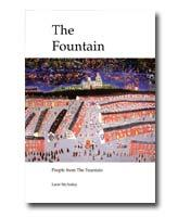 The Fountain by Leon McAuley