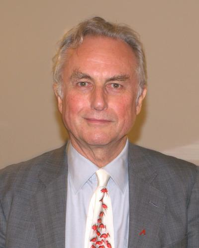 Photo of Richard Dawkins