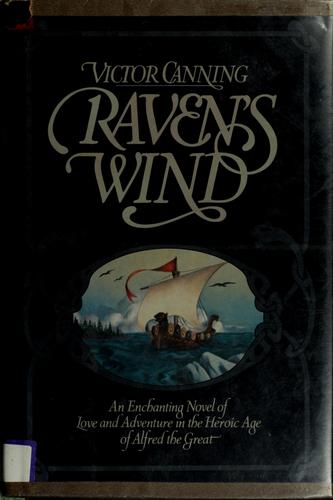 Raven's wind by Victor Canning, Victor Canning